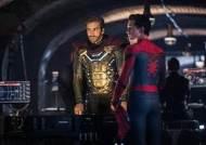 제이크 질렌할, '스파이더맨:파프롬홈'으로 히어로물 입성