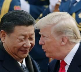 시진핑이 <!HS>유커<!HE>로 반격하자, 트럼프는 中 유학생 겨눴다