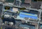 "<!HS>38노스<!HE> ""北 영변 핵시설 우라늄농축공장 활동 포착"""