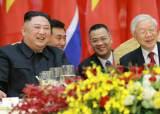 베트남에 구원투수 요청하는 북한…표류 동탄호 베트남에 하역 시도