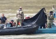 [속보] 선박서 발견된 시신, 60대 남성으로 확인…사망자 13명