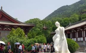 '158cm, 75kg' 양귀비, 황제의 사랑 독차지한 비결은?