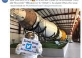 방탄소년단 노래, 美 NASA 달 탐사선서 울려 퍼진다