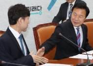 """[포토사오정] 하태경, """"김원봉이 국군의 뿌리면 전두환이 민주당 뿌리와 마찬 가지"""""""