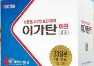 [치아愛 날] 잇몸 건강 적신호 염증, 효과적 관리엔 '이가탄'