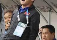 박항서의 베트남, 킹스컵 준우승…승부차기 패