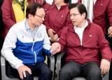 """""""내년 총선서 지역구 민주당, 비례는 한국당 찍겠다"""""""