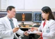 [건강한 가족] 자궁암·난소암 초기? 임신·출산 포기하지 말아요