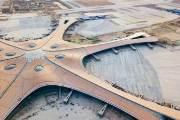 세계 최대 '베이징 신공항', 인천 공항 넘어설까?