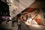 중국 칭다오 100번째 박물관 개장식