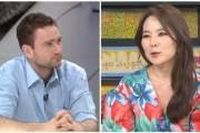 """곽정은과 열애설 다니엘 튜더…""""한국맥주 맛없다"""" 발언한 인물"""