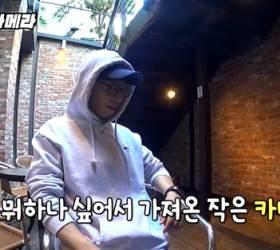 """김태호PD 유튜브 시작…""""<!HS>유재석<!HE>에게 카메라 맡겨봤다"""""""