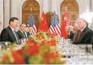 """트럼프 """"아쉬운 쪽은 중국…훌륭한 합의 아니면 안해"""""""
