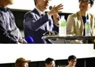 """""""왜곡된 기록 NO""""…'시민노무현' 김경수 지사 밝힌 그분의 신념"""