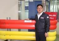 폐비닐로 고강도 플라스틱 제조…카리스, 세계 첫 상용화