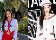 TOP 5 Moments When JENNIE Was Human CHANEL