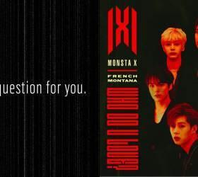 BREAKING: MONSTA X Is Releasing A New Single Tomorrow!!