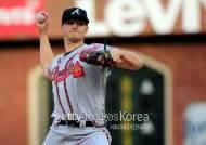 '류현진의 경쟁자' 소로카, PIT전 5이닝 5실점…ERA 1.92