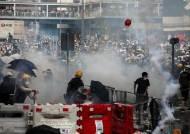 홍콩 사상 최대 103만 시위, 시작은 20대의 치정살인 사건