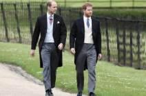 해리 왕자의 아들은 왜 왕자가 아닐까? ... 복잡한 왕실 작명법