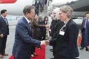 문 대통령과 스웨덴 동행···'착한 기업' 6곳은 어디?