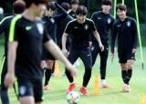 """안정환 U-20 월드컵 응원 """"이강인 특별 재능있어…팀이 그를 더 빛나게 해"""""""
