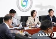 """""""특별교부금 긴급 지원""""…인천 붉은 수돗물 사태에 교육부 나서"""
