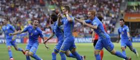 수프리아하에 역전골마저...한국, U-20 월드컵 결승 역전 허용