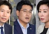 """오신환 """"민주·한국당, 협박·읍소에도 협상 결렬…중재역할도 끝"""""""