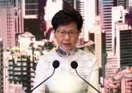 '시진핑 여인들' 파려다 실종···이 공포가 홍콩 시위 불렀다