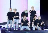 [단독 인터뷰] BTS 웸블리 공연 7일전, 웸블리~독일 해저케이블 빌리는데 아슬아슬 성공