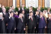 [사진] 시진핑이 공들이는 CICA 정상회의