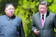 G20 앞두고…시진핑, 김정은 초청으로 20~21일 방북