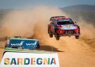 현대차 월드랠리팀, 2019 WRC 시즌 세 번째 우승