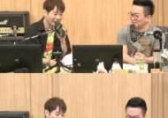 """뮤지, """"'유스케' 출연? 김동률 대신 섭외···'취중진담' 불렀다"""" (컬투쇼)"""