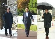 '뚜벅이 대학총장' 전용차 없애 장학금 4억5000만원 마련