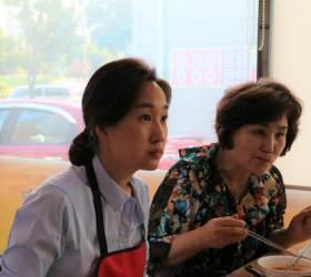 """86년생 김수민이 겪은 <!HS>여의도<!HE> """"권모술수, 영화는 저리가라"""""""