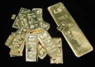 경제불안이 금 투자 부추기고, 허약한 경제체질 금값 올려