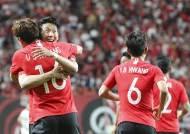 한국, 2022월드컵 2차예선 톱시드…박항서호와 맞대결 가능성