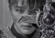 김준수, '엑스칼리버' 월드프리미어 첫 공..흥행 신화 이끈다
