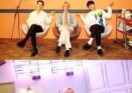 """""""변함없는 슈주 의리""""..동해X규현, 예성 신곡 MV 카메오 응원"""