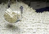 정부 9년 만에 국내쌀 대북 지원…1270억원어치 5만t 보내기로