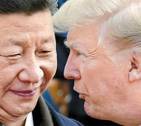 """방북 후 트럼프 만나는 시진핑…NYT """"北비핵화 중재 선물 기대"""""""