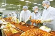 [시선집중] 위생관리 시스템 구축 통해 '식품안전' 강화