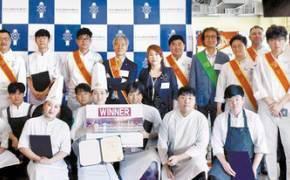 [열려라 공부+] 한국 식재료와 프랑스 요리법 절묘한 조화…19세 요리왕 탄생
