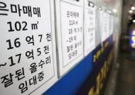 30~40대 현금 부자들 강남 재건축 '줍줍'…최고가 턱밑까지 가격 올라