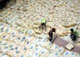 정부, 국내산 쌀 5만t 국제기구 통해 북한 지원 계획