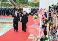 [미리보는 오늘]시진핑 중국 주석이 14년 만에 북한을 방문합니다.