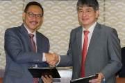 [사랑방] 에너지공단·아시아개발은행 업무협약
