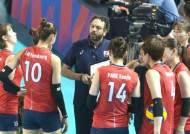 여자 배구 폴란드 3-1 격파, 2연승으로 VNL 마무리